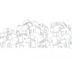 José Lourenço - jlc0038 - Sem título.Tinta china sobre papel.45 x 73.2012