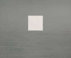 FMG0223 - Fernando Martín Godoy. The landscape is changing I. Acrílico sobre lienzo. 50 x 50. 2016