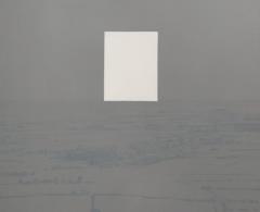 FMG0224 - Fernando Martín Godoy. The landscape is changing II. Acrílico sobre lienzo. 60 x 50. 2016